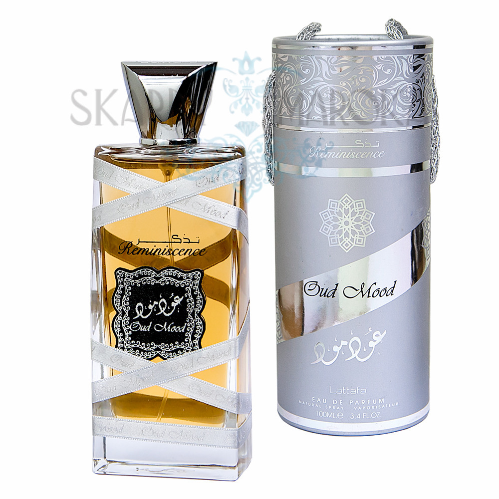 OUD MOOD REMINISCENCE 100 ml