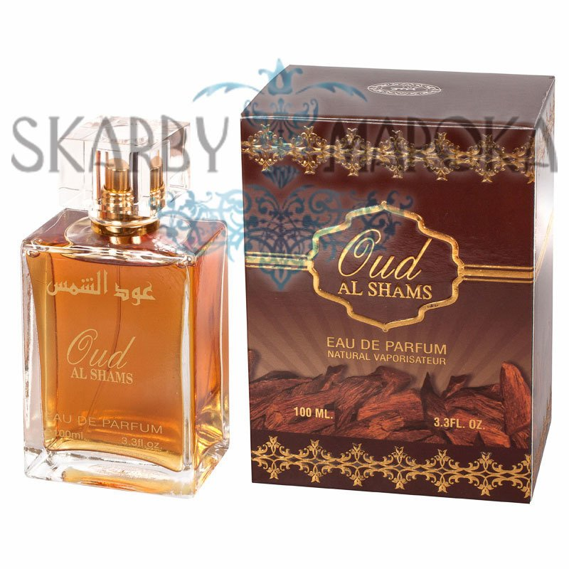 OUD SHAMS 100 ml